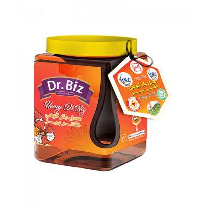 عسل بکر کوهی 500 گرمی