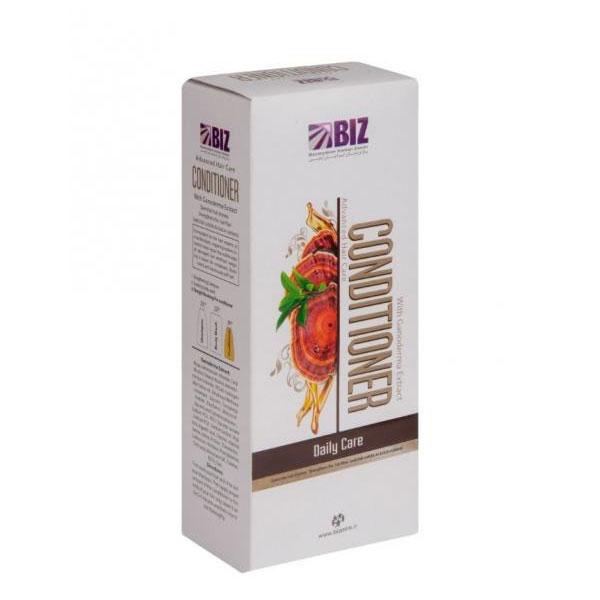 شامپو نرم کننده گانودرما