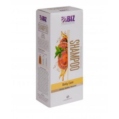 شامپو قارچ گانودرما روزانه