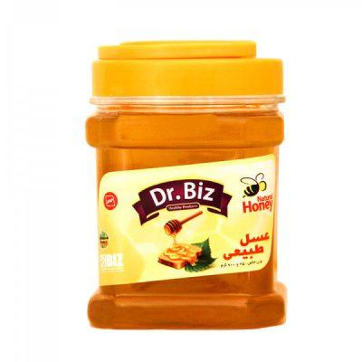 عسل استاندارد ۹۰۰ گرمی