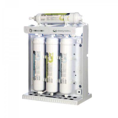 دستگاه تصفیه آب ۴ مرحله ای