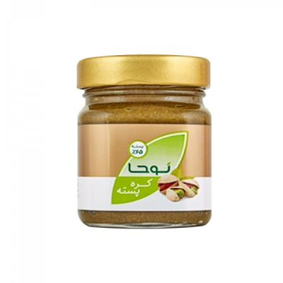 Pistachio butter 170 grams www.tarahanmarket.com