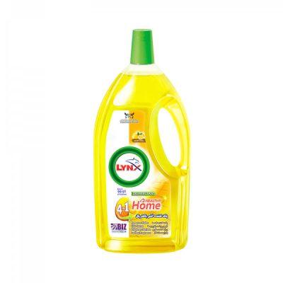 پاک کننده سطوح -لیمو