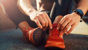 خوشبو کننده کفش
