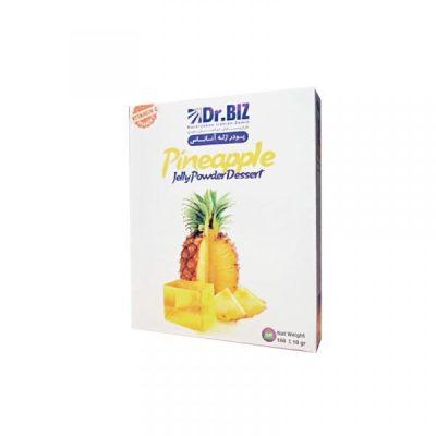 پودر ژله آناناس
