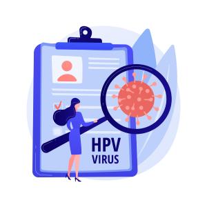 hpv ویروس زگیل تناسلی